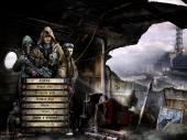 S.T.A.L.K.E.R.: Clear Sky - Old Story (2008-2014) PC