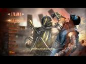 Mortal Kombat: Komplete Edition [ENPY] (2013) PC | Русификатор