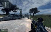 S.T.A.L.K.E.R.: Shadow of Chernobyl - Вариант Омега [4.2.3] (2014) PC | RePack by SeregA-Lus