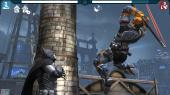 Batman Arkham Origins (2014) Android