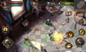 Dungeon Hunter 4 (2014) Windows Phone