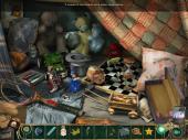 Агентство аномалий. Подавитель разума. Коллекционное издание / The Agency of Anomalies 4: Mind Invasion Collector's Edition (2013) PC