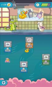 Where's My Water 2? / Крокодильчик Свомпи 2 (2013) Windows Phone