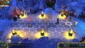 King's Bounty: Темная Сторона / King's Bounty: Dark Side (2014) PC   Лицензия