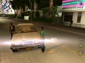 Grand Theft Auto: Vice City (2012) iOS