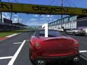 GT Racing 2: The Real Car Experience (2013) iOS