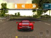 Ridge Racer Slipstream (2013) iOS