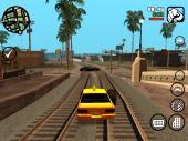 GTA / Grand Theft Auto: San Andreas (2013) iOS