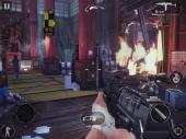 Modern Combat 5: Blackout / Modern Combat 5: Затмение (2014) iOS
