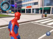 The Amazing Spider-Man 2 / Новый Человек-паук 2 (2014) iOS