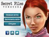 Тунгуска - секретные материалы / Secret Files Tunguska (2014) iOS