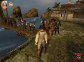 Корсары 3: Ветер Свободы (2009) PC
