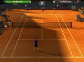 Virtua Tennis Challenge (2012) iOS