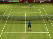 Virtua Tennis Challenge (2012) iOS