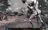 Panzar: Ускорение [v. 32.3] (2012) PC