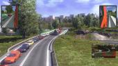 Euro Truck Simulator 2 [v 1.9.3.5s + 3 DLC] (2013) PC | Repack