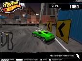 Hot Wheels: Night Racer (2012) PC   Лицензия