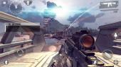 Modern Combat 4: Zero Hour (2013) iOS