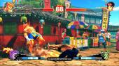 Super Street Fighter 4 (2010) Xbox 360