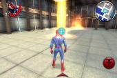 The Amazing Spider-Man (2012) iOS