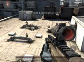 Modern Combat 3: Fallen Nation (2011) iOS