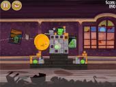Angry Birds Seasons (2012) iOS