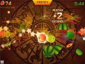 Fruit Ninja (2010) iOS