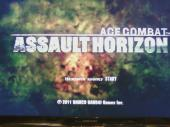 Ace Combat: Assault Horizon (2011) Xbox 360