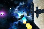 Galaxy on Fire 2 (2011) iOS