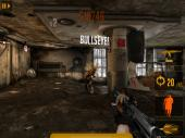 Rage HD (2010) iOS