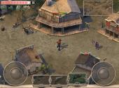 Ковбои против Пришельцев: Защита Сильвер Сити / Cowboys & Aliens: Silver City Defense (2011) iOS