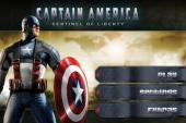 Капитан Америка: Освободитель / Captain America: Sentinel of Liberty (2011) iOS