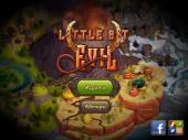Little Bit Evil (2013) iOS