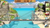 Bridge Constructor Playground (2012) iOS