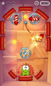 Cut the Rope: Experiments (2013) Windows Phone