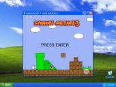 Super Mario Top (1992) PC
