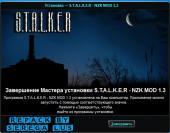 S.T.A.L.K.E.R.: Shadow of Chernobyl - NZK (2012) PC | RePack от SeregA Lus