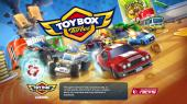 Toybox Turbos (2014) PC | Лицензия