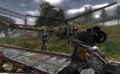 S.T.A.L.K.E.R. - Народная Солянка + Поиски чернобыльского Шахматиста (2013) PC | RePack by SeregA-Lus