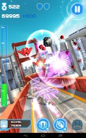 Jet Run: City Defender (2014) Android