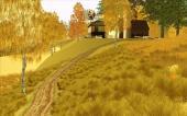 GTA / Grand Theft Auto: San Andreas - Autumn Sunshine 2014 (2005) PC