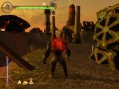 Проект Бродяги / Project Nomads (2002) PC | RePack от R.G. Catalyst