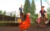 GTA / Grand Theft Auto: San Andreas - Spring Season 2013 (2005) PC
