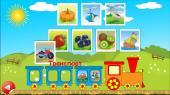 Развивалки для малышей (2014) Android