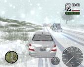 GTA / Grand Theft Auto: San Andreas - Winter Edition (2005) PC