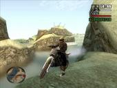 GTA / Grand Theft Auto: San Andreas - Sunny Mod 2.1 (2005) PC | Lossless RePack
