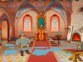 Три Богатыря и Шамаханская Царица (2010) PC | Repack от Yaroslav98