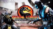 Mortal Kombat Komplete Edition (2012) PS3 | RePack
