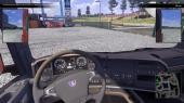Scania Truck Driving Simulator: The Game (2012) PC | RePack от Fenixx