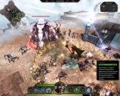 Demigod. Битвы богов (2009) PC | RePack от Fenixx